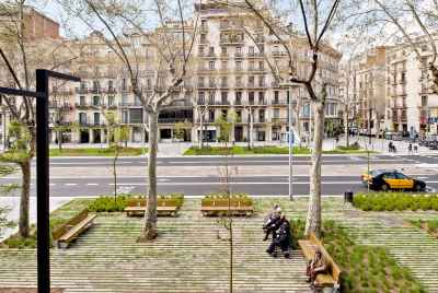 Commercial property for sale in L'Eixample district of Barcelona